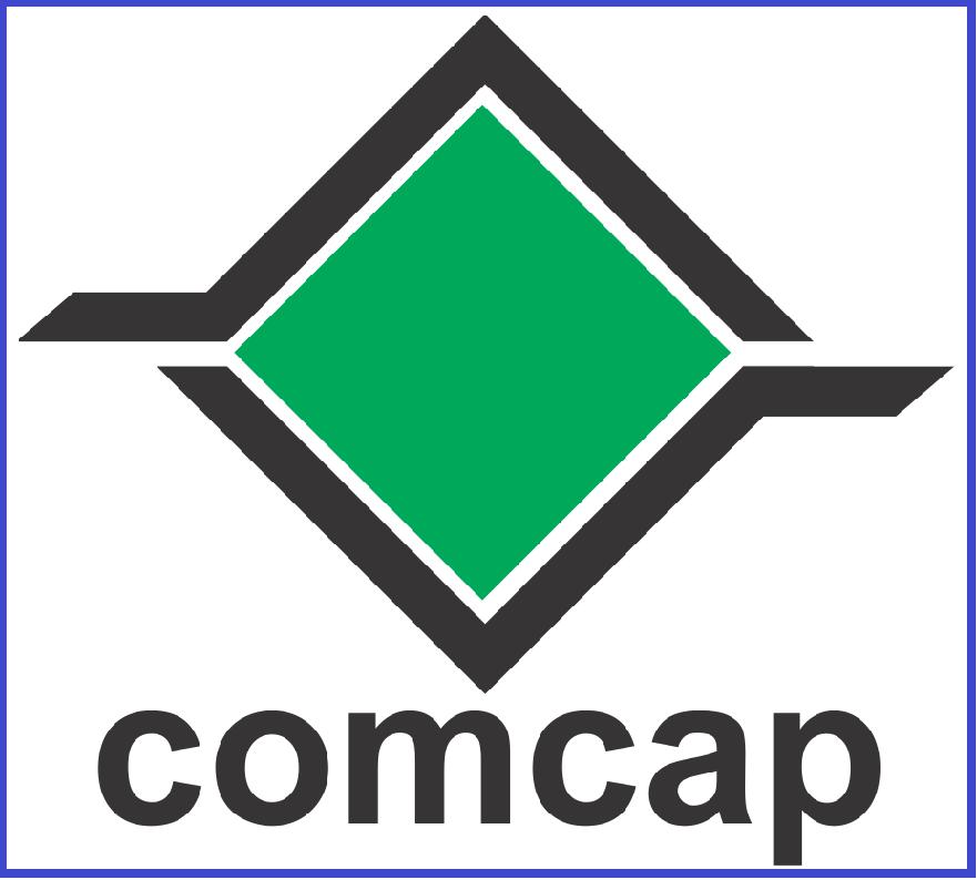 2012 - Concurso COMCAP