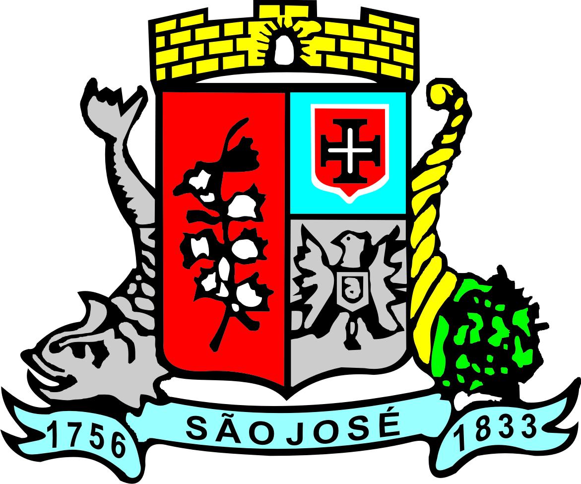 Concurso da Câmara Municipal de SJ