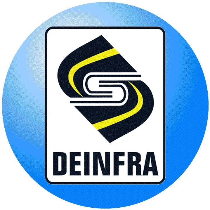 <b>2014- Concurso Deinfra - Edital 001/2014</b>