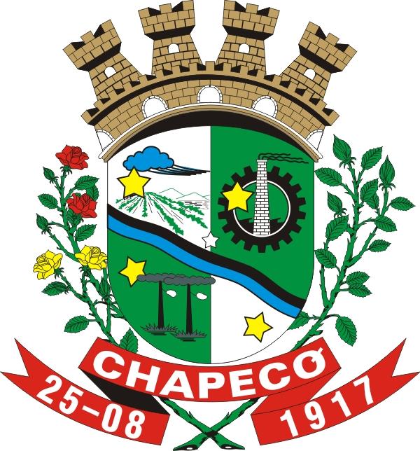 2017 - Prefeitura Municipal de Chapecó - Concurso Público Edital 001/2017