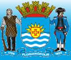 2010 - PM Florianópolis - Edital Nº 08/2010